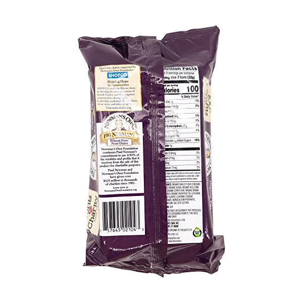 Wheat Free Dairy Free Fruit Filled Cookies, 10 oz 3