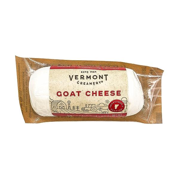 Classic Chèvre Goat Cheese, 4 oz 1