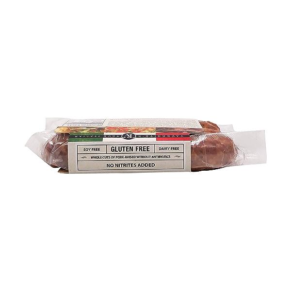 Mild Calabrese Italian Pork Sausage 4