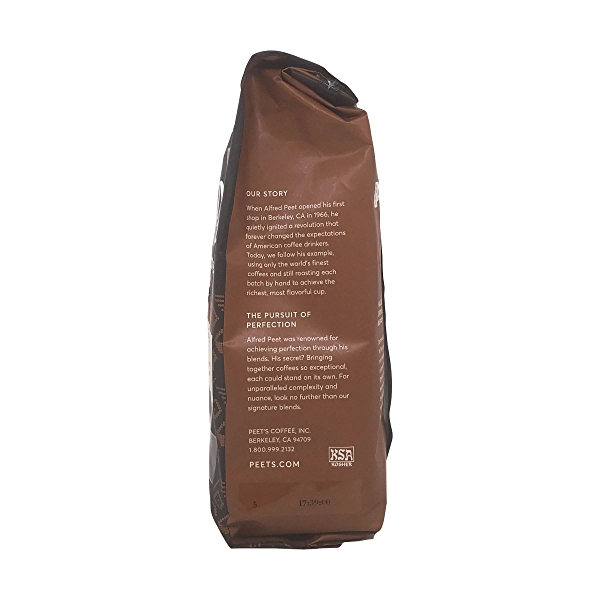 Major Dickasons Blend Ground Coffee, 10.5 oz 2