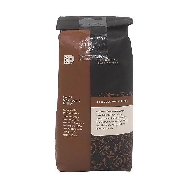 Major Dickasons Blend Ground Coffee, 10.5 oz 3