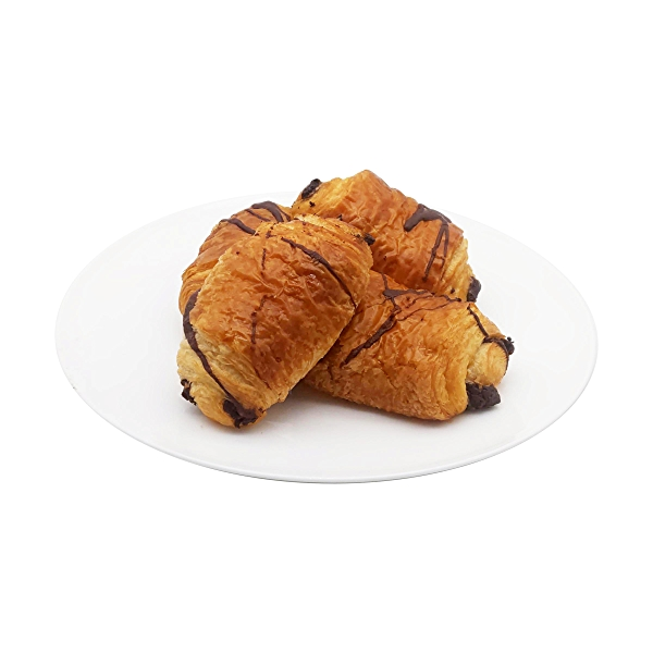 Chocolate Croissant 4 Count, 8 oz 1