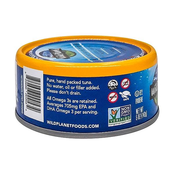 Wild Albacore Tuna 3