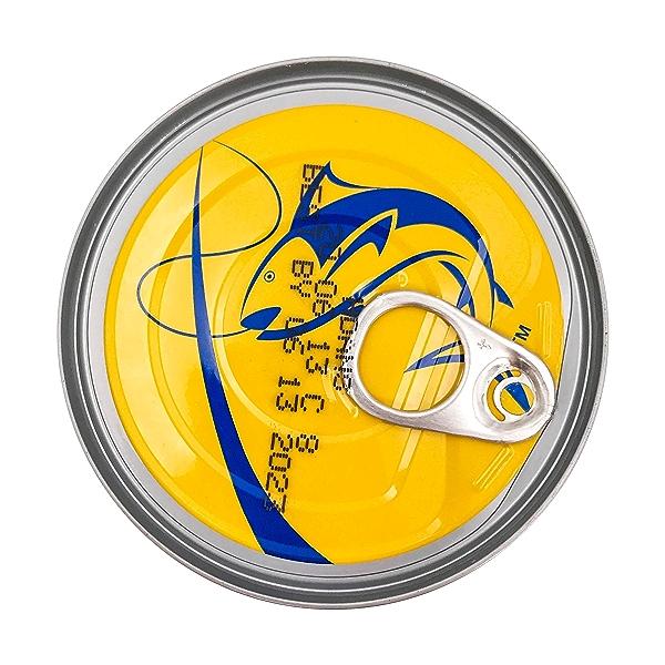 Wild Albacore Tuna 5
