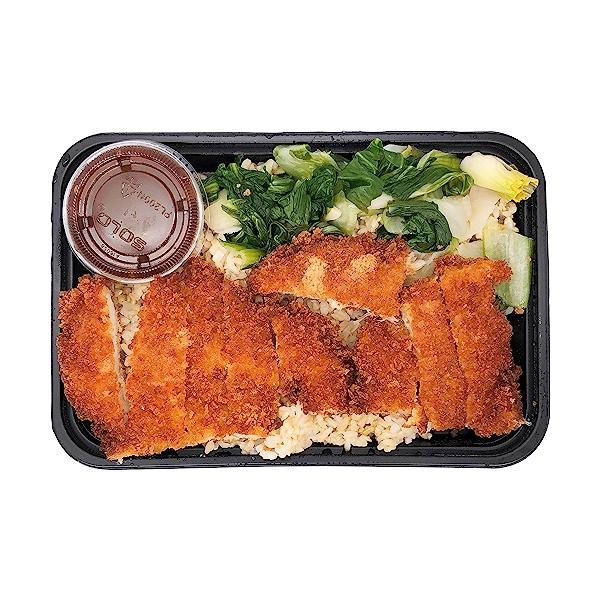 Chicken Katsu, 14 oz 5