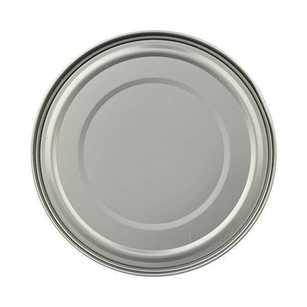 Canned Wild Tuna, Skipjack in Water No Salt Added (100% Pole & Line Caught), 5 oz 6