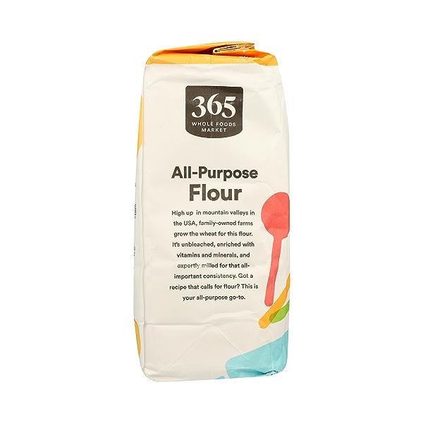 Flour, All-Purpose, 5 lb 2