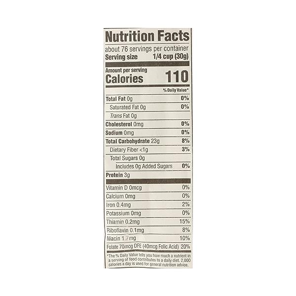 Flour, All-Purpose, 5 lb 7