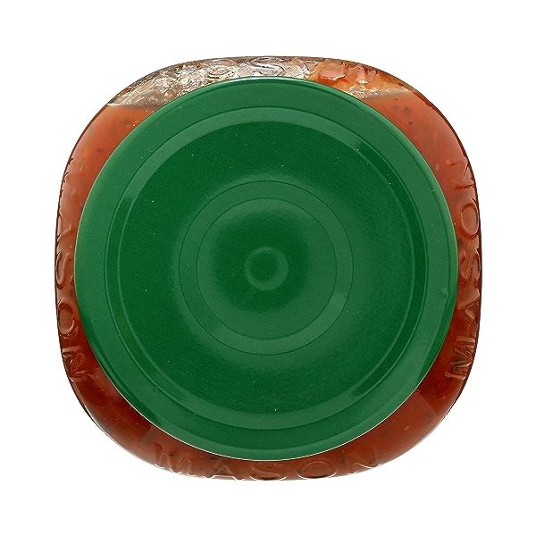 Organic Pasta Sauce, Tomato Basil, 25 oz 6