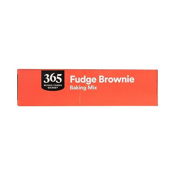 Baking Mix, Fudge Brownie, 15 oz 6