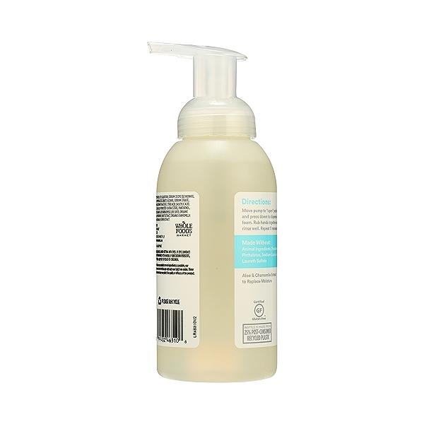 Foaming Hand Soap, Fragrance Free, 12 fl oz 7