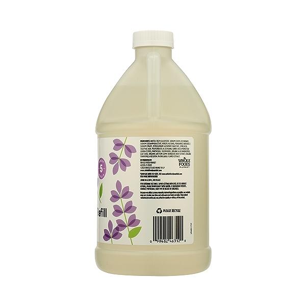 Foaming Hand Soap Refill, Lavender, 64 fl oz 8