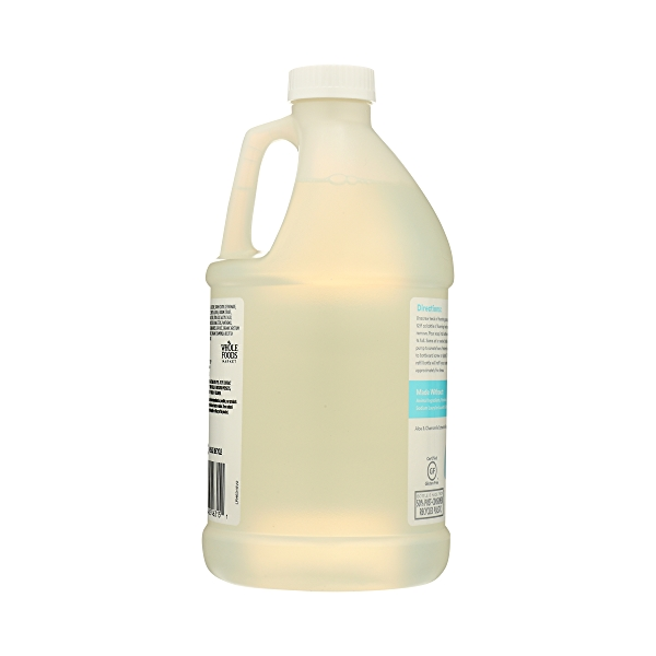 Foaming Hand Soap Refill, Fragrance Free, 64 fl oz 7