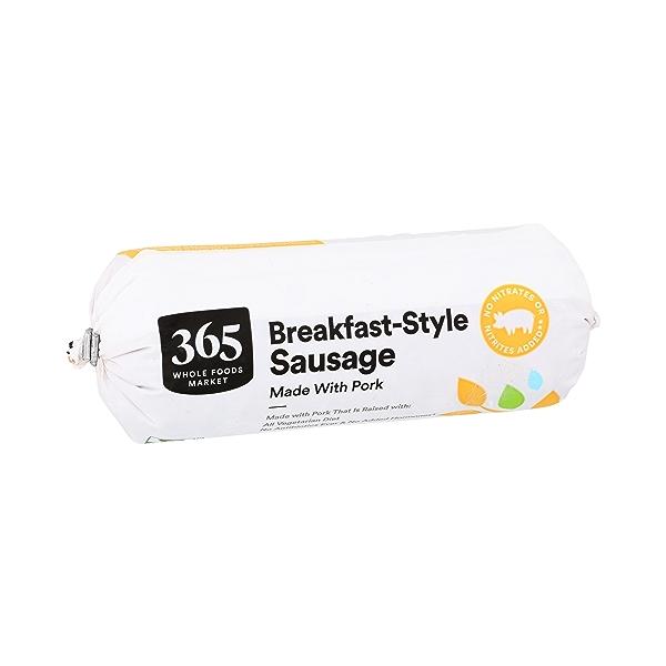 Pork Sausage, Breakfast-Style 3