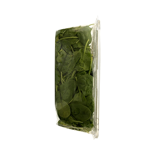 Organic Packaged Salads, Baby Spinach (Triple-Washed) 2