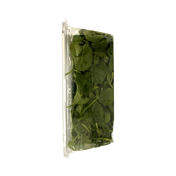 Organic Packaged Salads, Baby Spinach (Triple-Washed) 5