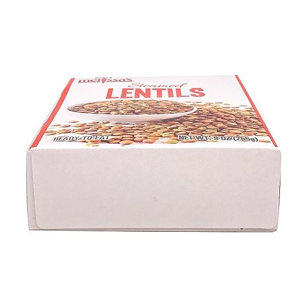 Lentils 4