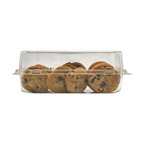Mini Chocolate Chip Cookies 18 Count, 12 oz 4