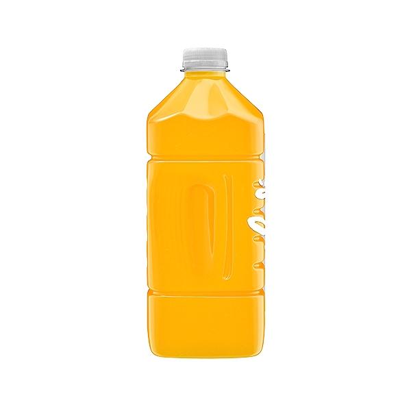 Cold Pressed Organic Pure Orange, 59 fl oz 2