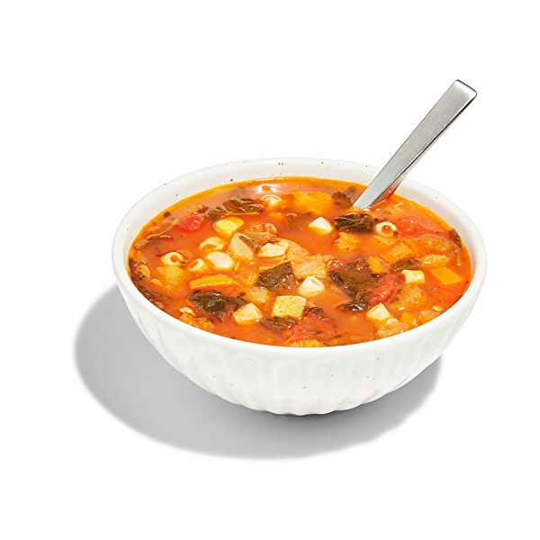 Minestrone Soup, 24 oz 1