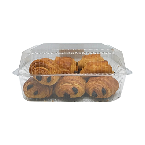 Mini Chocolate Croissant 12 Count, 10 oz 3