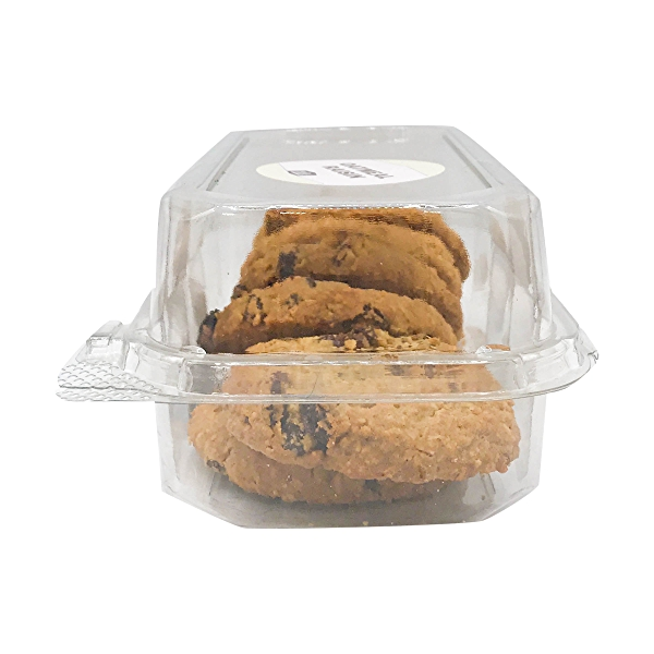Oatmeal Raisin Cookie 6ct 3