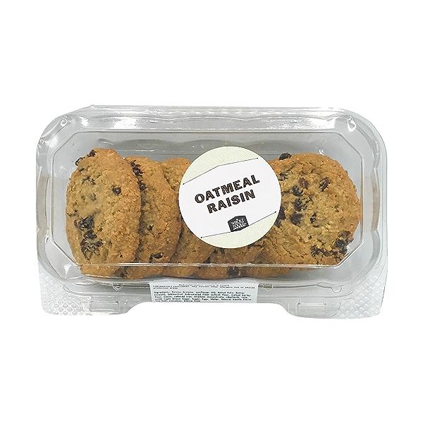 Oatmeal Raisin Cookie 6ct 6