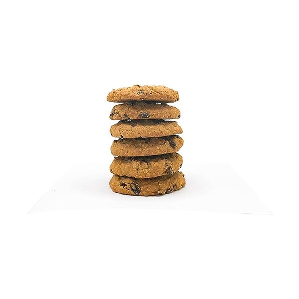 Oatmeal Raisin Cookie 6ct 7