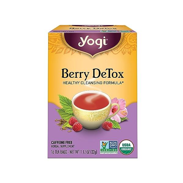 Berry DeTox, 1.12 oz 1