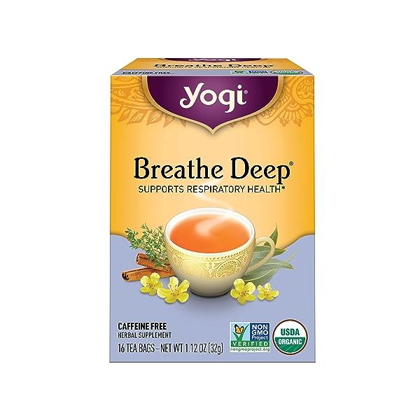 Breath Deep, 1.12 oz 1