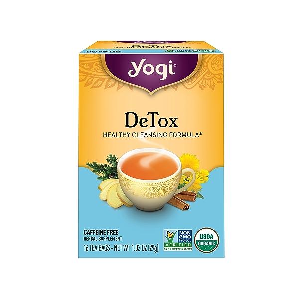 DeTox, 1.02 oz 1