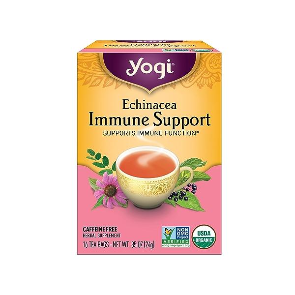 Echinacea Immune Support, 0.85 oz 1