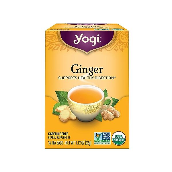 Ginger, 1.12 oz 1