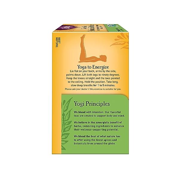 Green Tea Passion Fruit Matcha, 1.12 oz 3