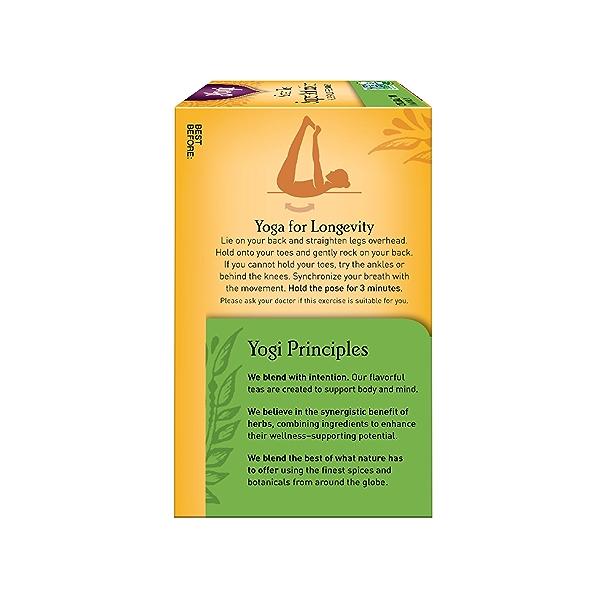 Green Tea Super Antioxidant, 1.12 oz 3
