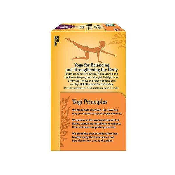 Honey Chai Turmeric Vitality, 1.12 oz 3
