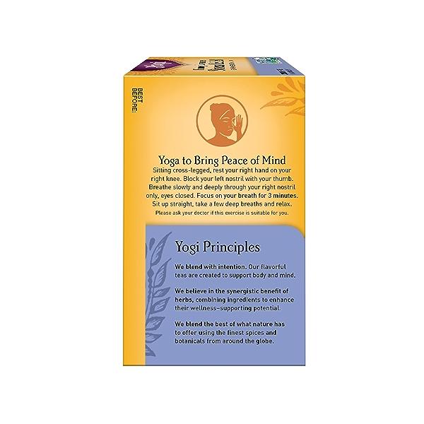 Honey Lavender Stress Relief, 1.02 oz 3