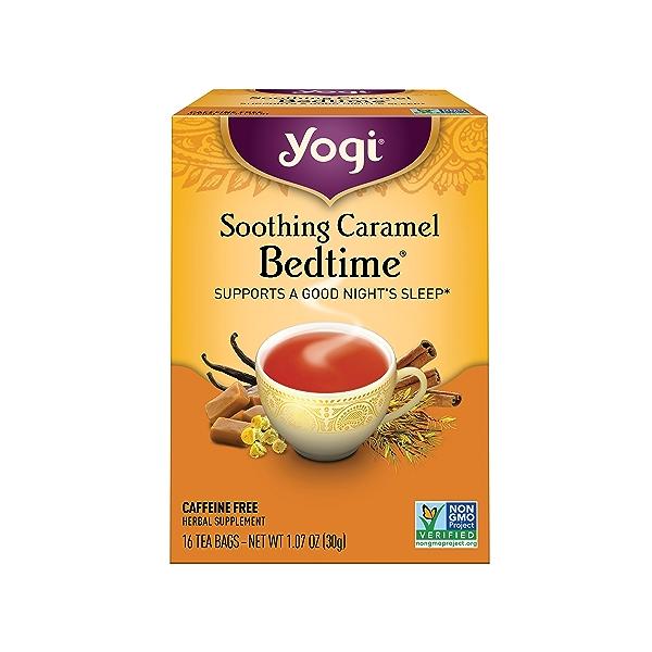 Soothing Caramel Bedtime, 1.07 oz 1