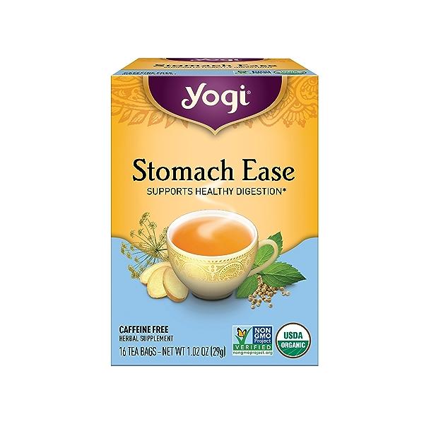 Stomach Ease, 1.02 oz 1