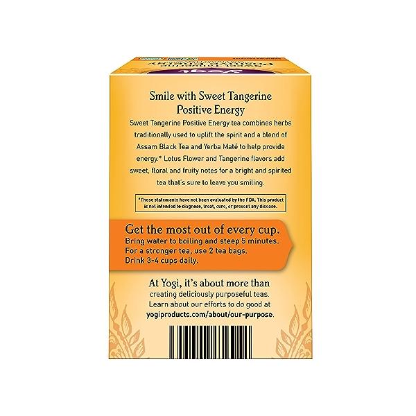 Sweet Tangerine Positive Energy, 1.02 oz 2