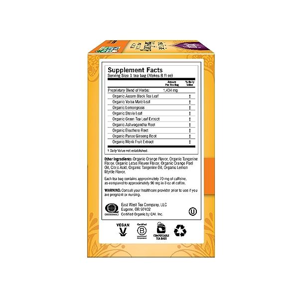 Sweet Tangerine Positive Energy, 1.02 oz 4