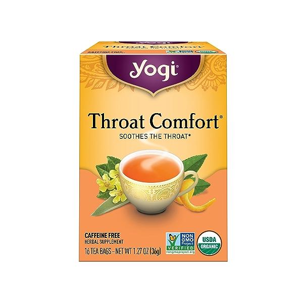 Throat Comfort, 1.27 oz 1