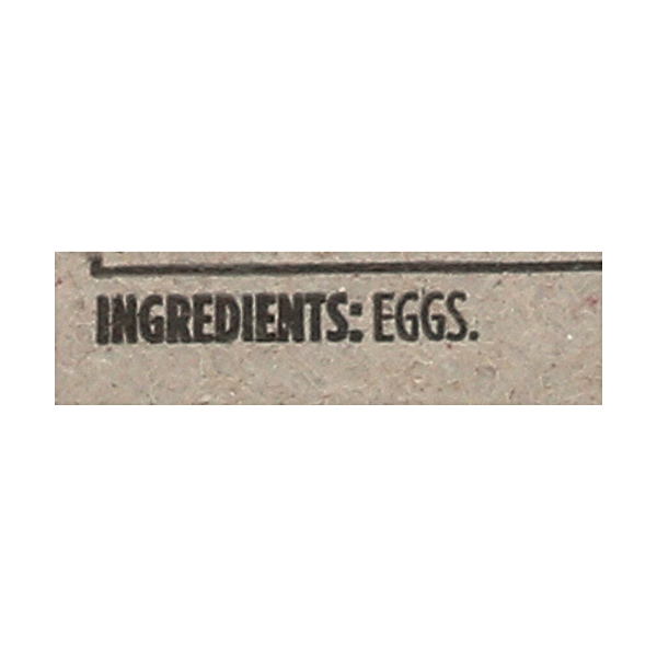 Pasture Raised Large Brown Grade A Eggs, 24 oz 7