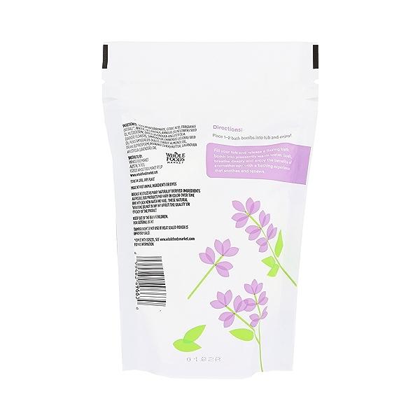 Lavender Bath Bombs Multipack, 7.5 oz 4