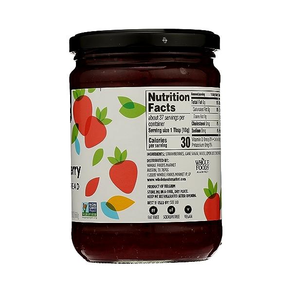 Strawberry Fruit Spread, 23.28 oz 5