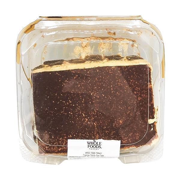 Tiramisu Cake 6