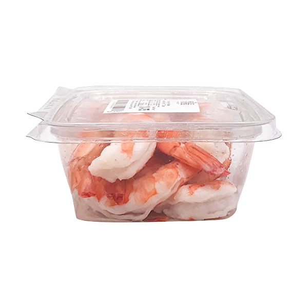 Cooked White Shrimp 13-15 Count 4