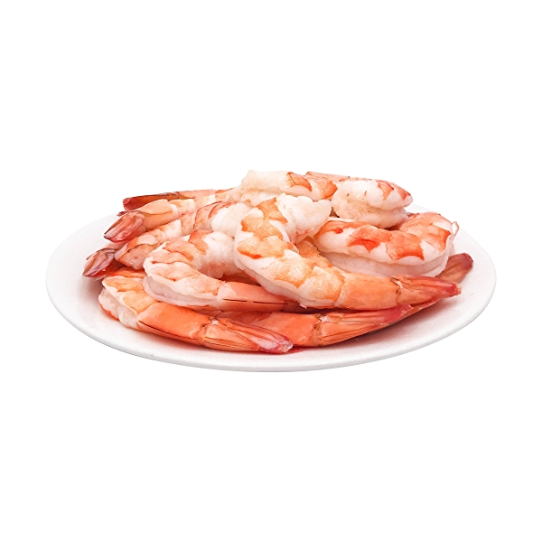 Cooked White Shrimp 13-15 Count 8