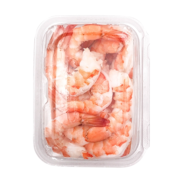 Cooked White Shrimp 13-15 Count 7