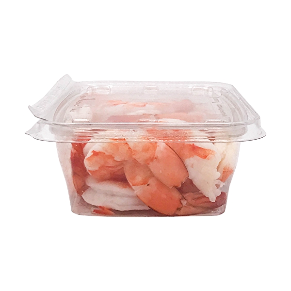 Cooked White Shrimp 16-20 Count 3